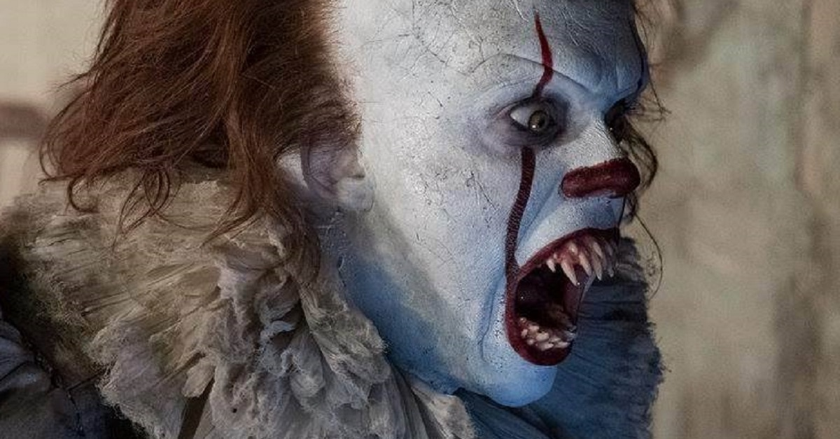 It: Chapter 2 Is Coming  Details Of Footage/trailer Shown At
