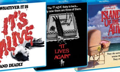 ItsAliveTrilogyheader 400x240 - Scream Factory's It's Alive Trilogy Blu-ray Box Set Announces Special Features!