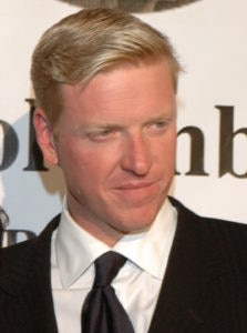 Jake Busey cropped 223x300 - Stranger Things 3 Adds Saw Star and One of the Buseys