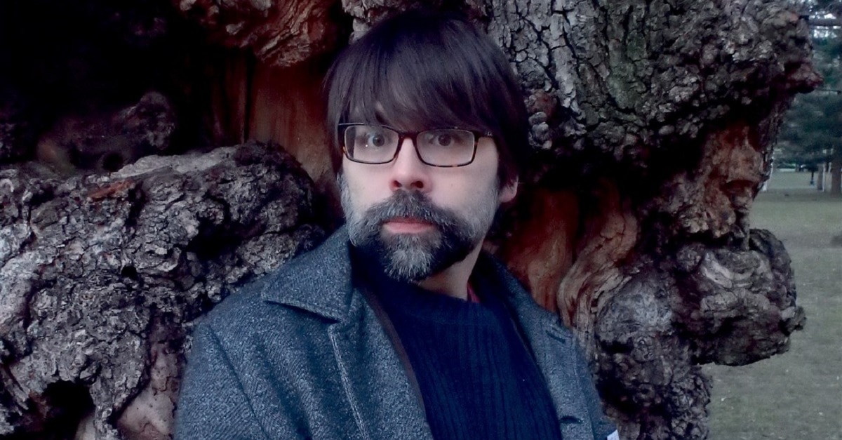 Joe Hill - Exclusive Interview: Joe Hill Talks BASKETFUL OF HEADS & CREEPSHOW