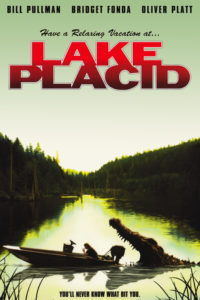 Lake Placid Poster 200x300 - Why the Hell's the Lake Placid: Legacy Trailer So F*cking Serious?