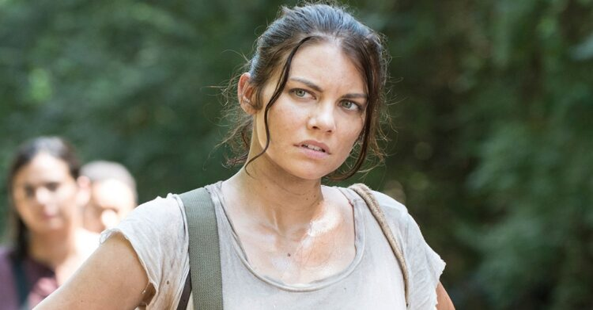 Lauren Cohan 750x422 - Maggie Returns for THE WALKING DEAD S9?