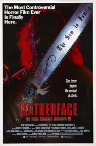 Leahterface 3 197x300 - Exclusive: Talkin' Dream Warriors, Dream Master, and More With Production Designer Mick Strawn Part II