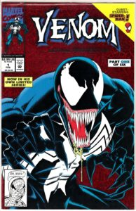 Leathal Protector 194x300 - [Guide] Who the Hell is Venom/Eddie Brock?
