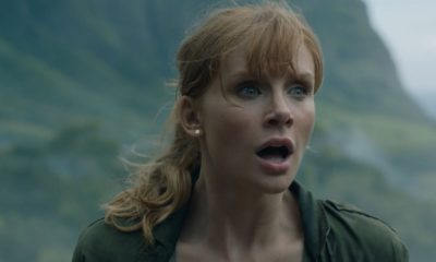 MPAA 400x240 - New MPAA Ratings: Jurassic World: Fallen Kingdom, Under The Silver Lake, Escape Plan 2, and Dead Shack