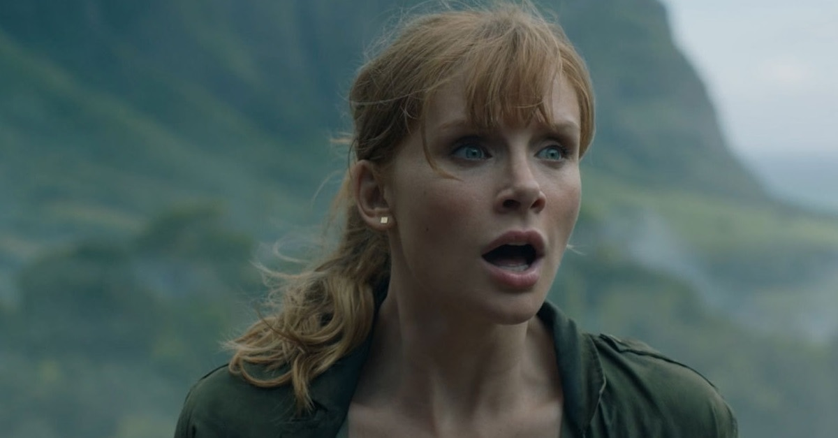 MPAA - New MPAA Ratings: Jurassic World: Fallen Kingdom, Under The Silver Lake, Escape Plan 2, and Dead Shack