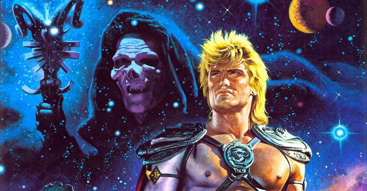 The Nee Brothers to Direct Masters of the Universe