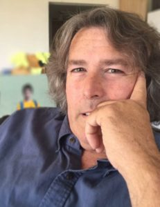 Mick Strawn 231x300 - Exclusive: Talkin' Dream Warriors, Dream Master, and More With Production Designer Mick Strawn Part II