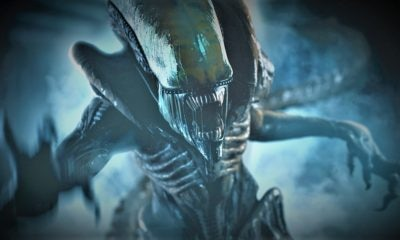 New Alien Game 400x240 - Interview: Author Alex White on ALIEN: THE COLD FORGE