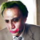 Nic Cage Joker 80x80 - Evidently, Nicolas Cage Thinks He'd Make a Great Joker