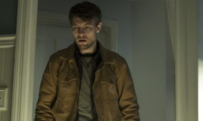 Outcast2 400x240 - Robert Kirkman's Outcast AKA The Series I Was Unaware Featured Brent Spiner Season 2 Hits the U.S. This July