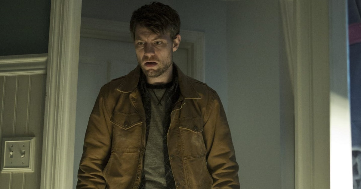 Outcast2 - Robert Kirkman's Outcast AKA The Series I Was Unaware Featured Brent Spiner Season 2 Hits the U.S. This July