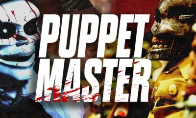 Puppet Master 400x240 - PUPPET MASTER Reboot Gets Theatrical Release Date!