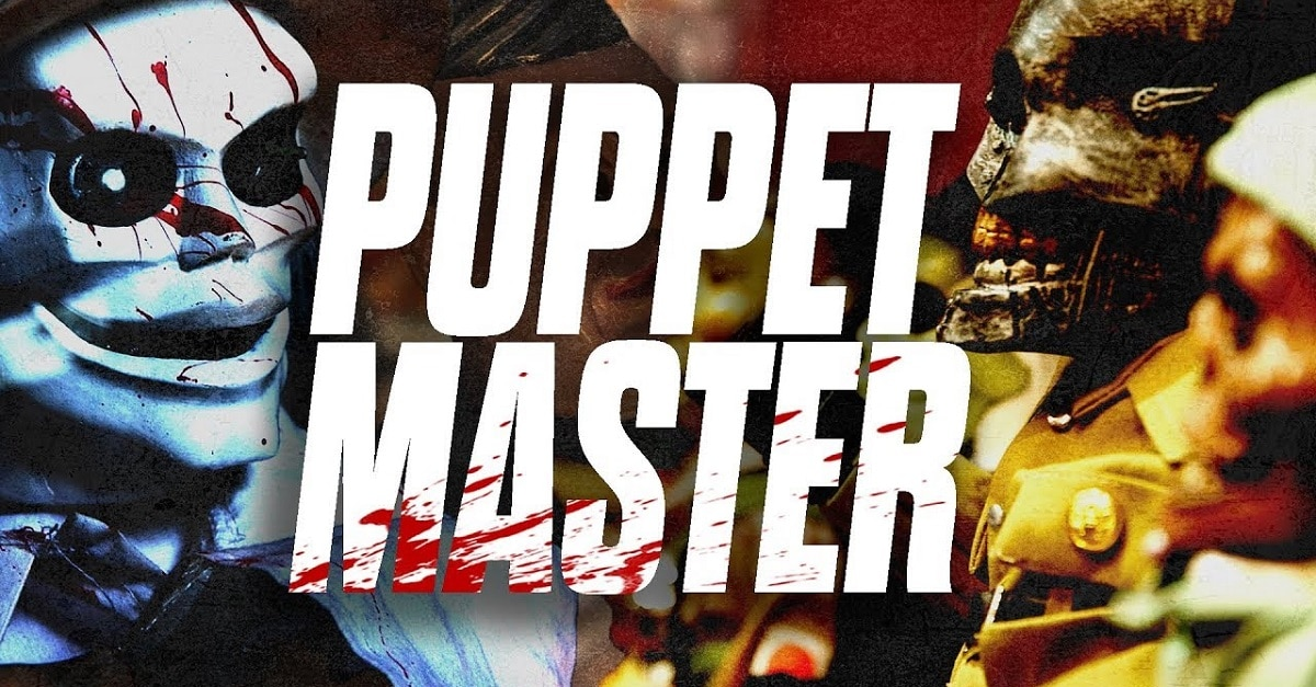 Puppet Master - PUPPET MASTER Reboot Gets Theatrical Release Date!