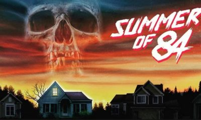 Summer of 84 2018 Banner 400x240 - Who Goes There Podcast: Ep193 - SUMMER OF '84 w/ WWE Superstar Baron Corbin