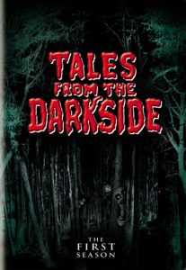 Taels From the Darkside 207x300 - Exclusive: Talkin' Dream Warriors, Dream Master, and More With Production Designer Mick Strawn Part II