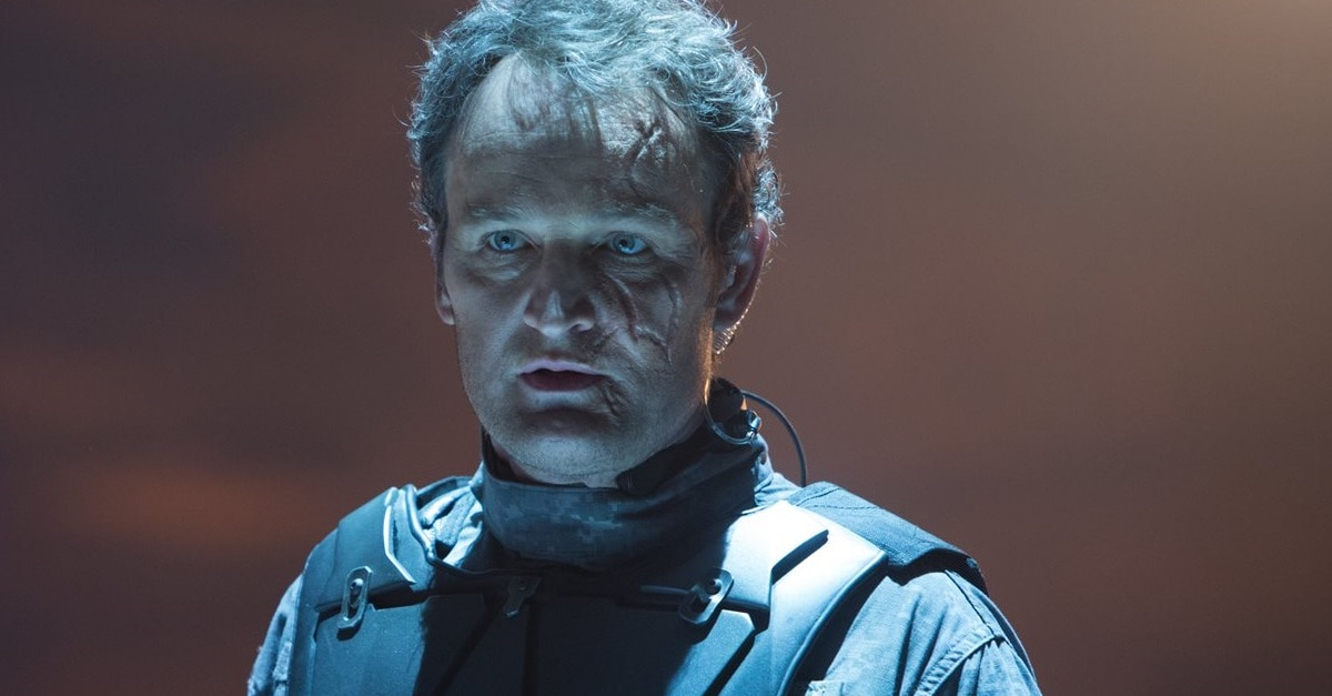 TerminatorJasonClarke - Jason Clarke Lets Us Know What Terminator Genisys Sequel Was About
