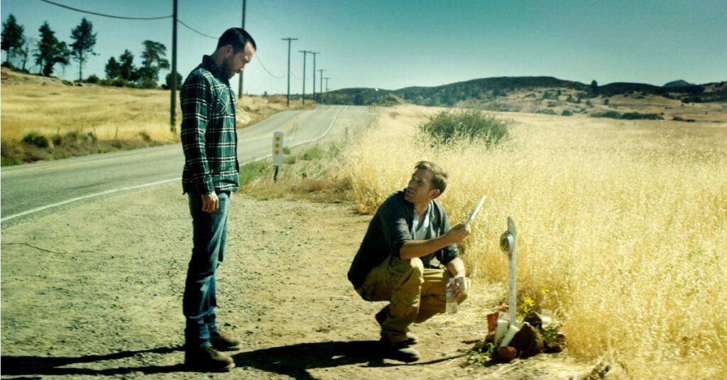 The Endless 2018 Aaron and Justin2 1024x535 - Who Goes There Podcast: Ep 169 - THE ENDLESS