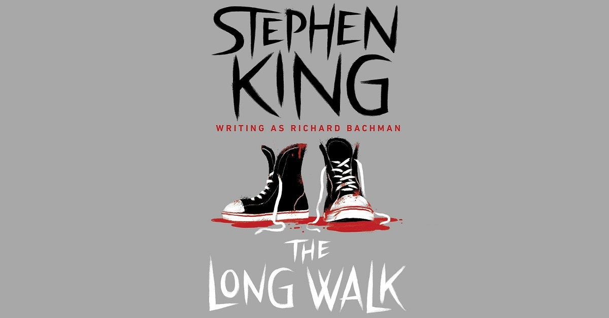 Feature film adaptation of Stephen King's The Long Walk in development