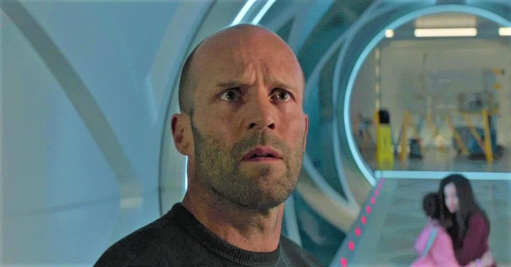 The Meg 1 1024x535 - THE MEG 2 Director Now Teases Action On An Insanely Large Scale