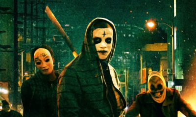 ThePurgeTV 400x240 - Anthony Hemingway Will Direct the Pilot Episode of Blumhouse's The Purge TV Series