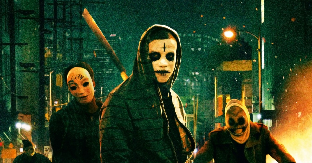 ThePurgeTV - Anthony Hemingway Will Direct the Pilot Episode of Blumhouse's The Purge TV Series