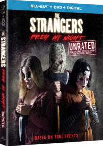 TheStrangers2BlurayDC 211x300 - The Strangers: Prey at Night Hits Blu-ray Unrated This June