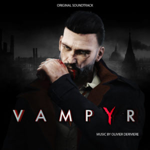 Vampyr OST Album Cover 1 300x300 - Exclusive: Preview Olivier Deriviere's VAMPYR Soundtrack