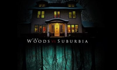 Woods vs Suburbia 400x240 - Woods vs Suburbia: Horror Hits Home