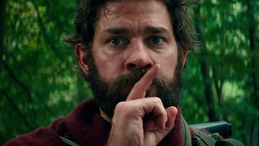 a quiet place 1099984 1280x0 1523289325 1024x577 - Who Goes There Podcast: Ep 160 - A QUIET PLACE