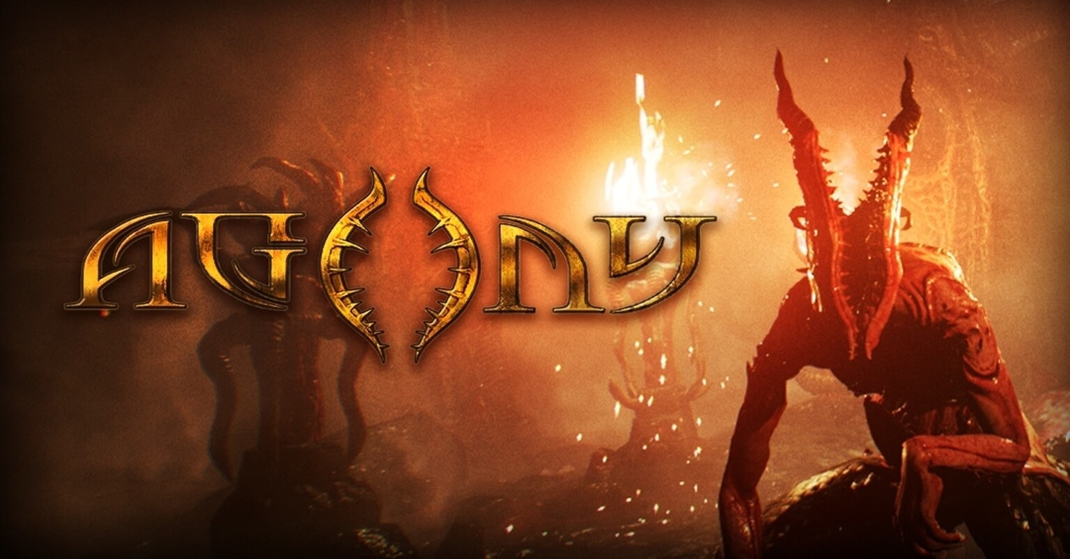 agony banner 1 - Agony Had To Be Censored To Avoid An Adults Only Rating; PC Version Can Be Played Uncut