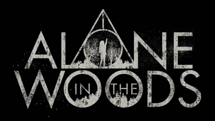 aloneinthewoodsbanner 750x422 - Exclusive: Alone in the Woods Record Store Day Teaser Video and Interview with Jon Dobyns