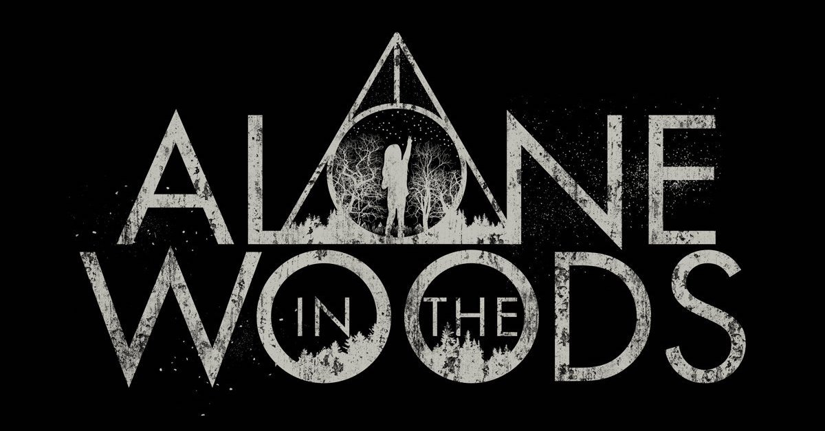 aloneinthewoodsbanner - Exclusive: Alone in the Woods Record Store Day Teaser Video and Interview with Jon Dobyns