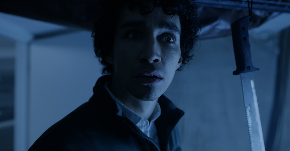badsamaritanscreencap - Actor Robert Sheehan to Attend Free NYC Bad Samaritan Screening Next Thursday