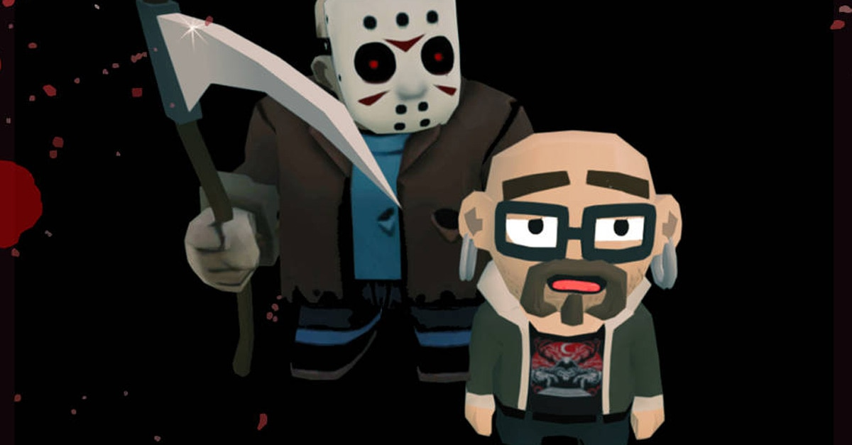 brainwaves friday 13 killer puzzles - #Brainwaves Episode 87: Jason Kapalka - Developer of FRIDAY THE 13th: KILLER PUZZLE - LISTEN NOW!