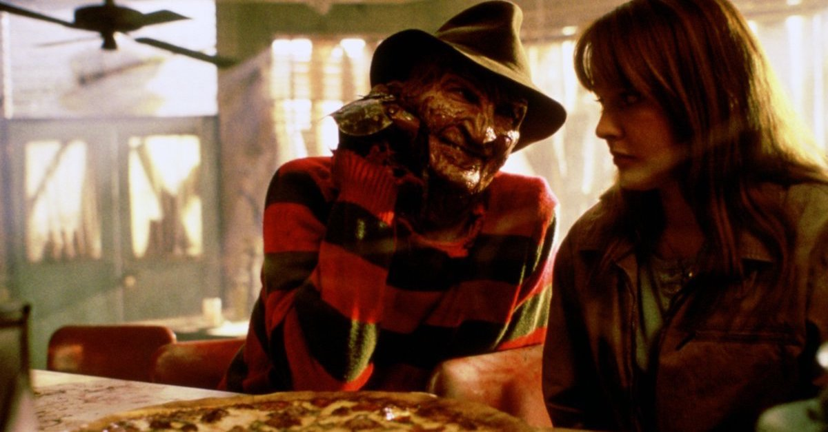 bwtfs elm header - Brennan Went to Film School: The Surprisingly Inspiring Message in Nightmare on Elm Street 4