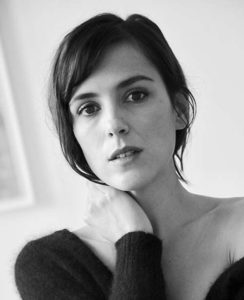 clementine poidatz 244x300 - RLJE Films Acquires North American Rights to Baskin Director's New Horror Film Housewife