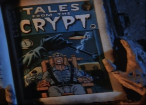 crypt02 300x216 - Exhuming TALES FROM THE CRYPT: The First Three Came Home
