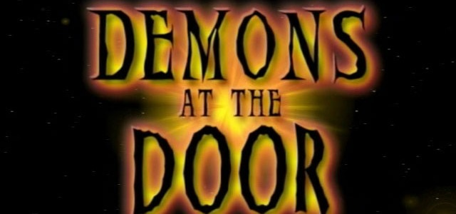 sc 1 st  Dread Central & Who Goes There Podcast: Ep 159 - Demons at the Door - Dread Central