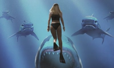 deepbluesea2banner 400x240 - TONIGHT! #Brainwaves Episode 86: Darin Scott - Director of DEEP BLUE SEA 2, Producer of TALES FROM THE HOOD, and Lots More!