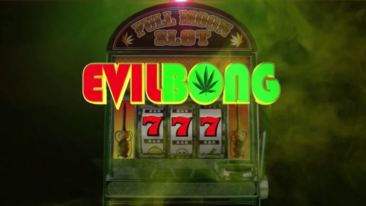 evilbong777banner1200x627 750x422 - Exclusive: Evil Bong 777 Poster Lays Waste to Las Vegas