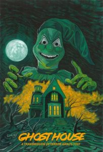 ghosthouse 1 204x300 - Umberto Lenzi's Unofficial EVIL DEAD II Sequel GHOSTHOUSE Being Remade