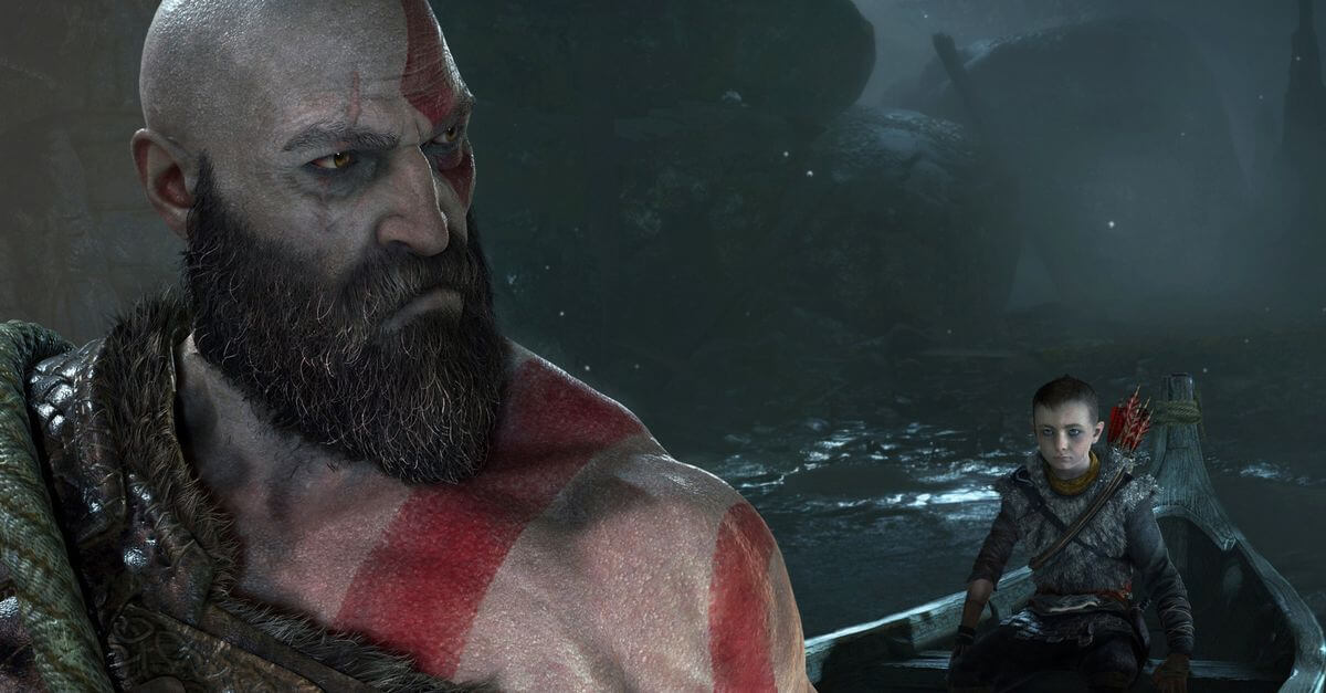 Director of God of War Cory Barlog Reacts to Reviews