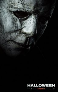 halloweenblumhouseposter 190x300 - Blumhouse Reveals Halloween Poster With Michael in Full Glory!