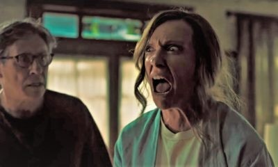 hereditary 400x240 - MPAA Slaps HEREDITARY With Hard R Rating