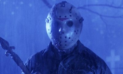 jason lives 400x240 - JASON LIVES Writer/Director Tom McLoughlin Has Written Another FRIDAY THE 13TH Screenplay!