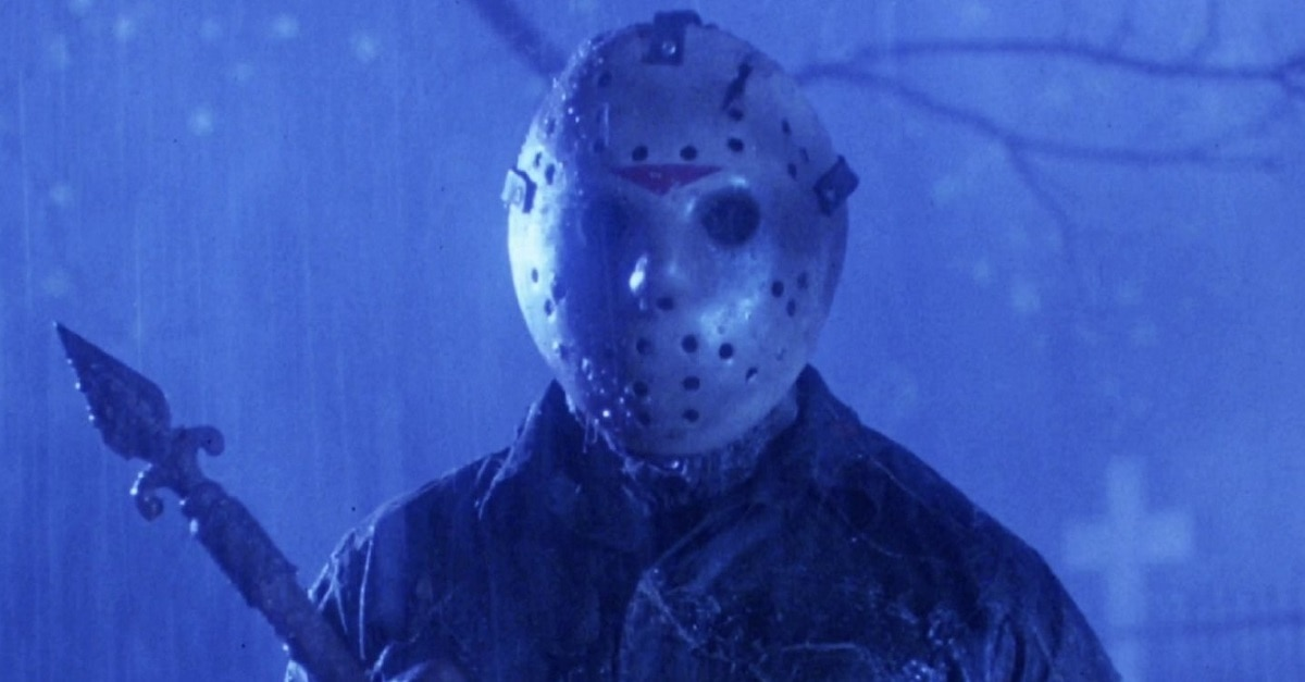 jason lives - JASON LIVES Writer/Director Tom McLoughlin Has Written Another FRIDAY THE 13TH Screenplay!