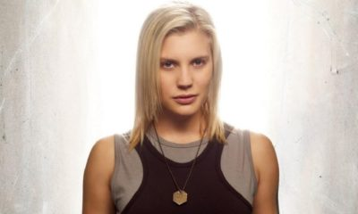 katee sackhoff1 400x240 - Netflix Snags Katee Sackhoff for Scary New Sci-Fi Series