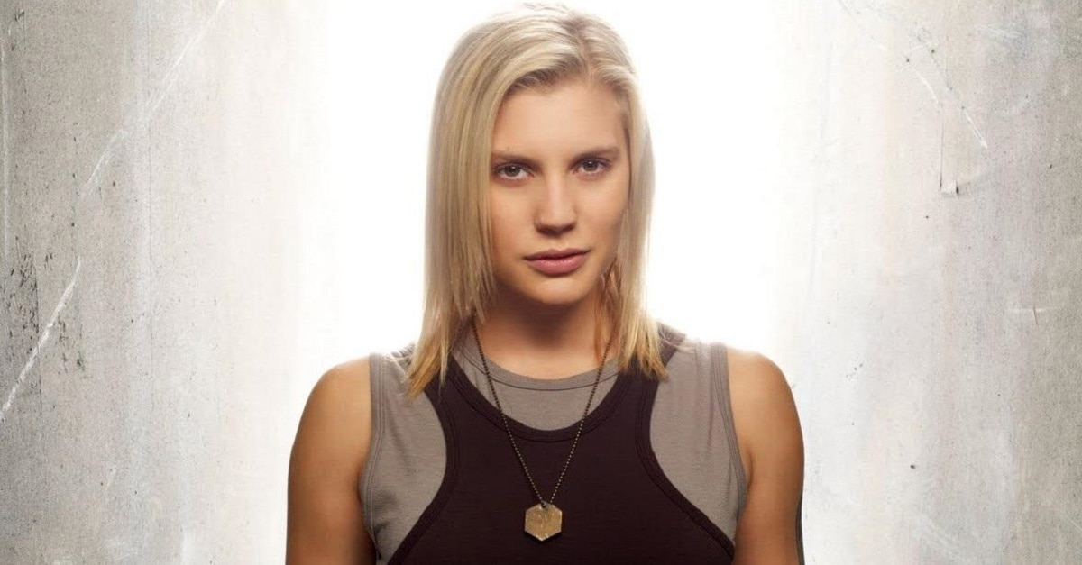 katee sackhoff1 - Netflix Snags Katee Sackhoff for Scary New Sci-Fi Series