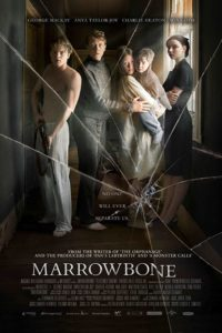 marrowboneposter 200x300 - Marrowbone Review - An Effectively Creepy Period Ghost Story